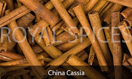 China Cassia